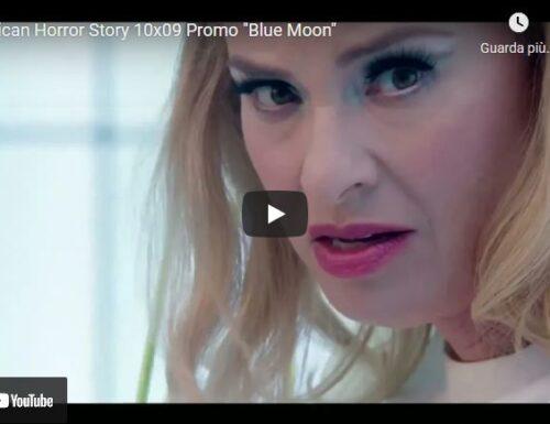 American Horror Story – 10×09 – Blue Moon – Promo