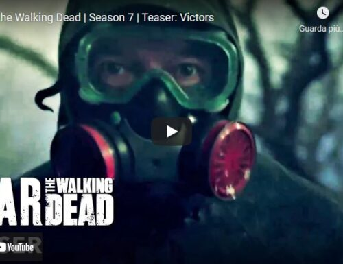 Fear the Walking Dead – Stagione 7 – Teaser: Victors