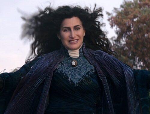 WandaVision – Spinoff dedicato a Agatha Harkness in lavorazione su Disney+