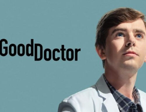 The Good Doctor – 5×03 – Measure of Intelligence – Promo