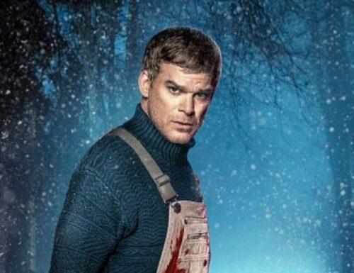 Dexter: New Blood – Ecco i due poster promozionali della nona stagione