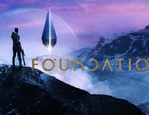 Foundation rinnovato per una seconda stagione da AppleTv