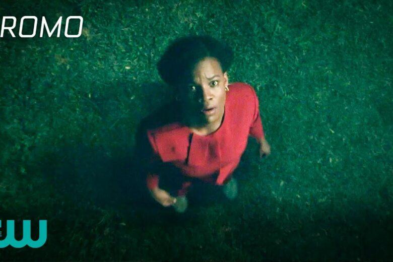 """4400 – Promo """"Not safe"""" della nuova serie CW"""