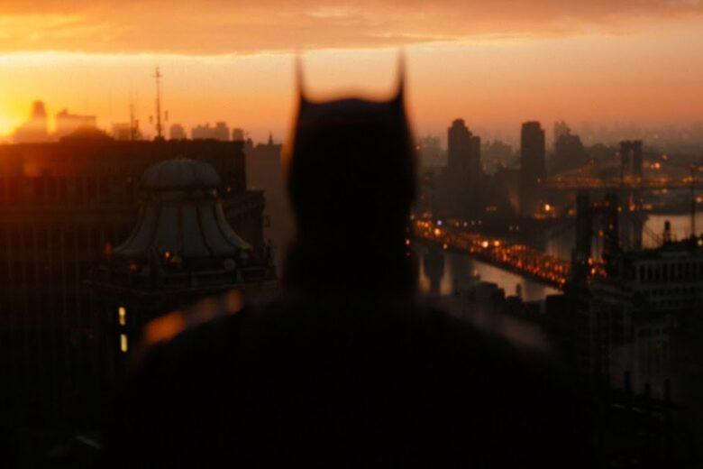 The Batman – Trailer italiano del film con Robert Pattinson