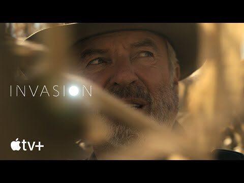 Invasion: First look della serie AppleTV+ in arrivo ad ottobre