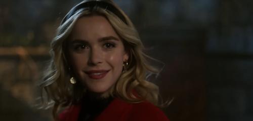 Riverdale 6 – Ecco il promo con Sabrina